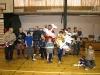 Halové polétání 4.4.2010
