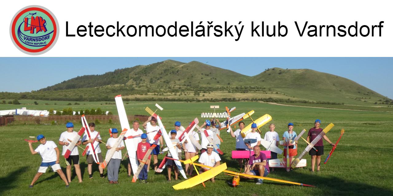 Leteckomodelářský klub Varnsdorf